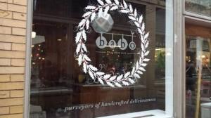 babo real fast food
