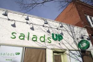 Oxford property management salads up