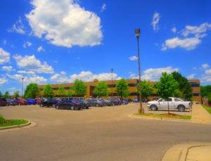 commercial real estate property management