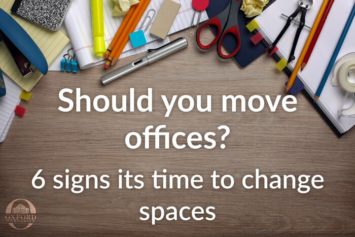 commercial rental space