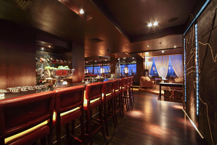 leasing a restaurant space