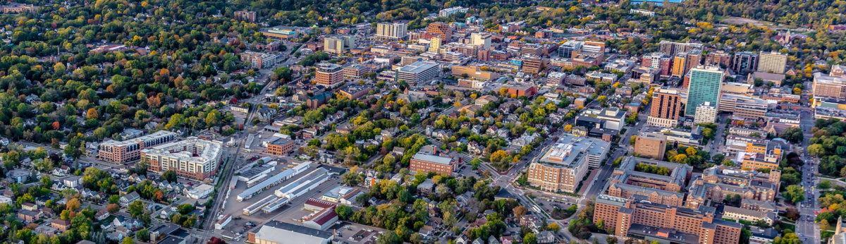 Ann Arbor commercial real estate