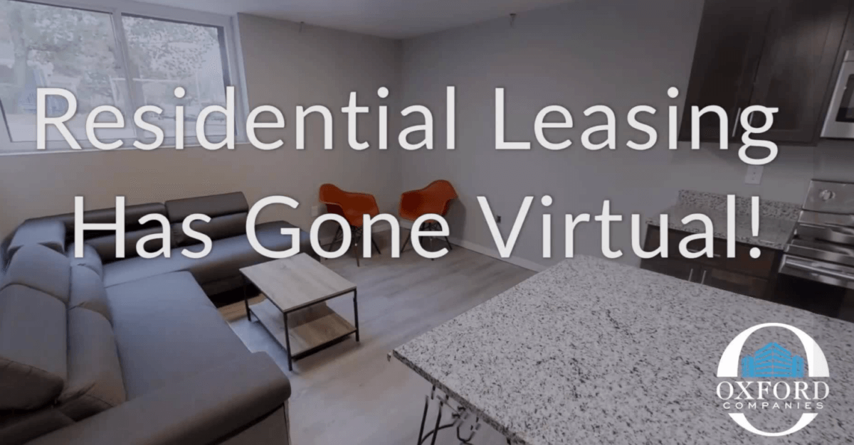 residential leasing