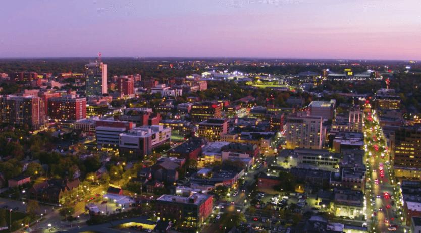 Ann Arbor real estate companies