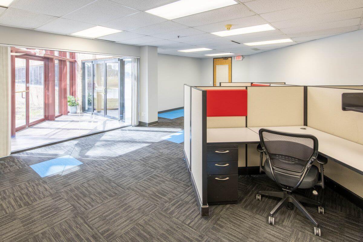 Ann Arbor coworking space