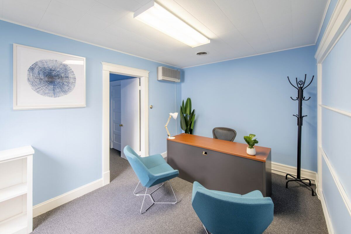 Ann Arbor office space
