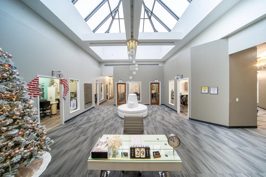 Ann Arbor retail space for lease