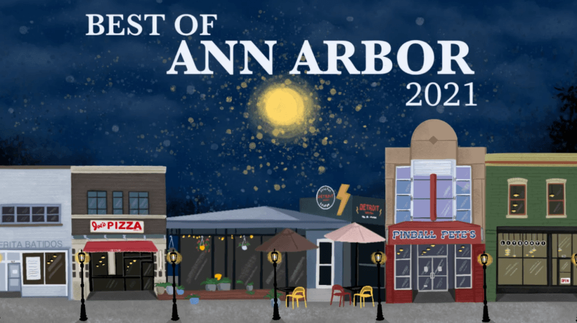 best landlord in Ann Arbor